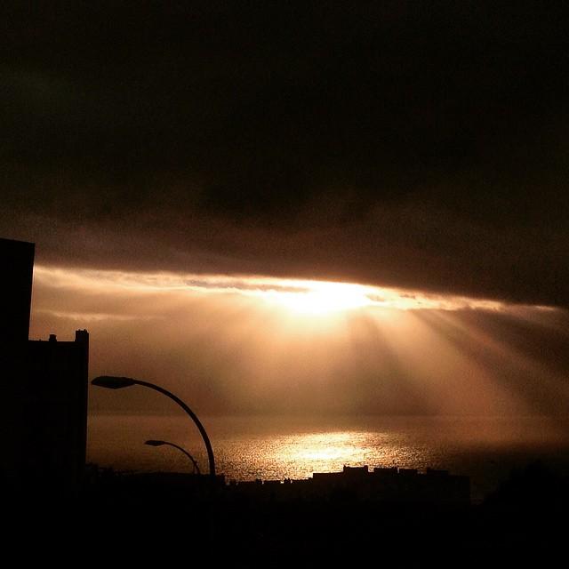 Buenos días desde el paraíso! #Tenerife #Canarias