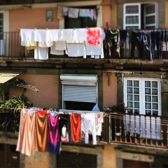 Estampa muy tipica de #Oporto #portgall #bcnTbPorto #ILoveOporto