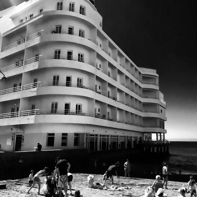 Una mañana en la #playa de #ElMedano #Granadilla #Tenerife un buen lugar para alojarse en la isla. #beach #foto #pics #instagram @playastenerife @tenerifemola
