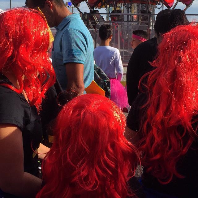 Ayer le dijimos adiós al carnaval hasta el año que viene! #carnaval #Tenerife #Canarias