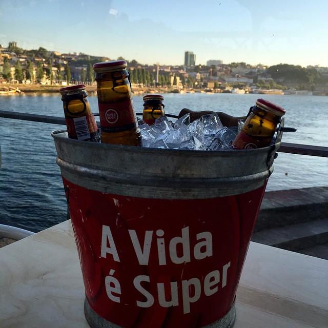 En #Oporto todo es posible #ILoveOporto #portgall #bcnTbPorto