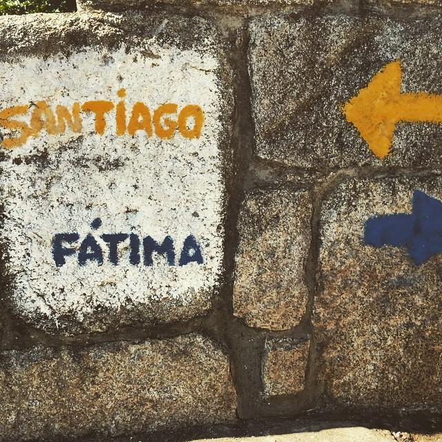 #Oporto también es ruta jacobea  #portgall #bcnTbPorto #ILoveOporto @portgall