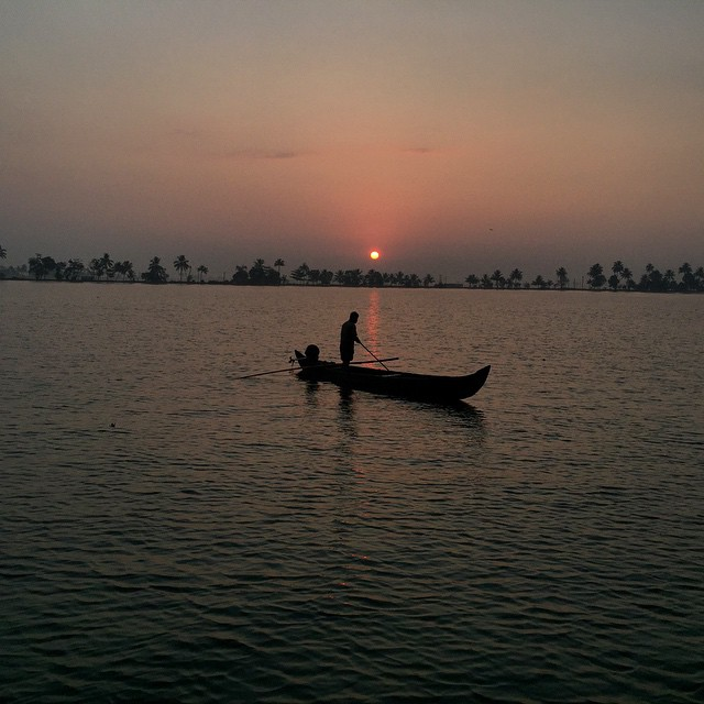 Good morning #Kerala #keralaBlogExpress #India