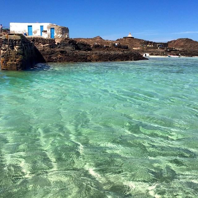 Isla de Lobos un lujo en #Fuerteventura y el #Atlantico, #oasisparkexperience #viajesenfamilia #travelwithkids @fuertecharter