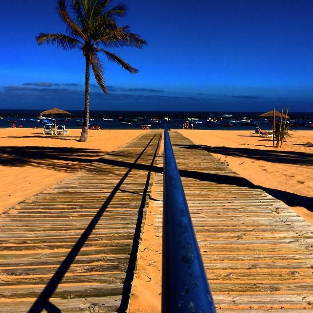 Momentos en el paraíso #SantaCruzdeTenerife #Tenerife #Canarias @Tenerifeturismo