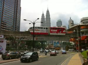 Ruta por Malasia, 10 imprescindibles