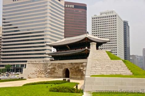 10 lugares que no puedes dejar de visitar en Seul