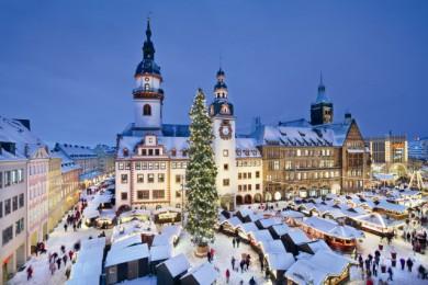 mercados navideños
