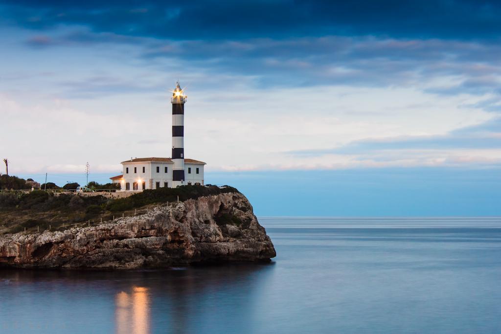 Faros de Mallorca