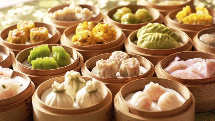 Gastronomía de Macao