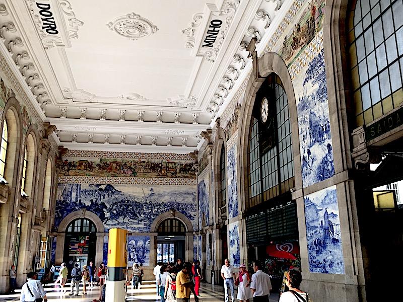 Planes para hacer en Oporto